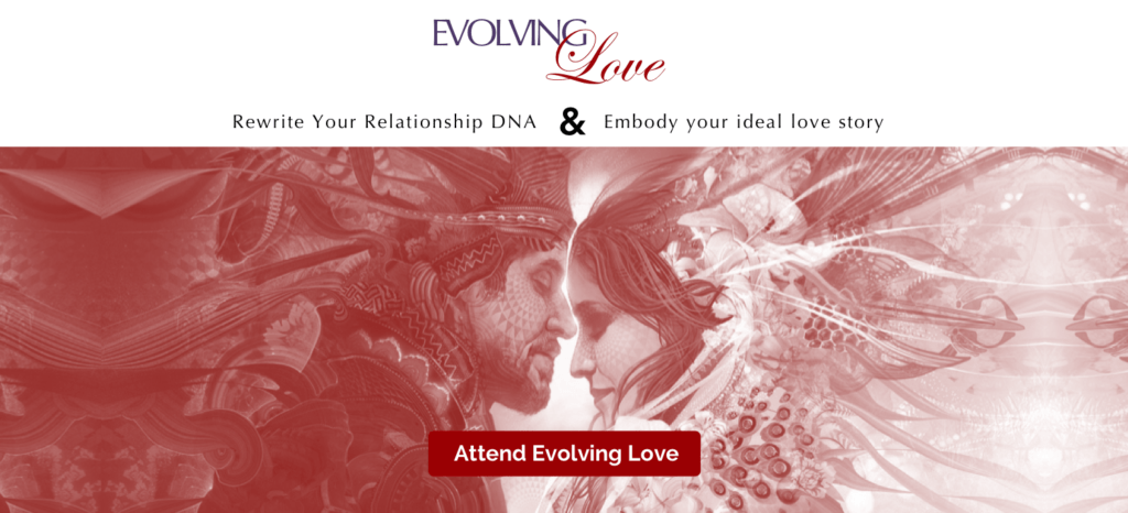 Evolving Love