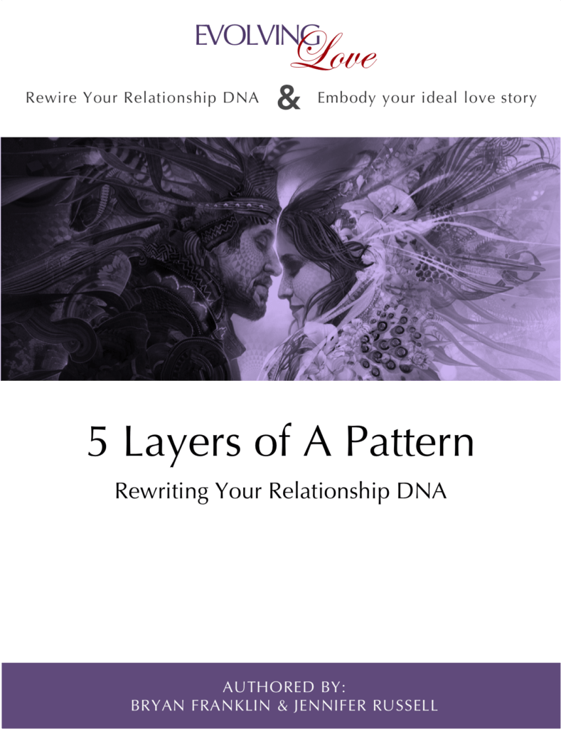 How To Identify And Rewrite Your Patterns with Bryan Franklin & Jennifer Russell pdf