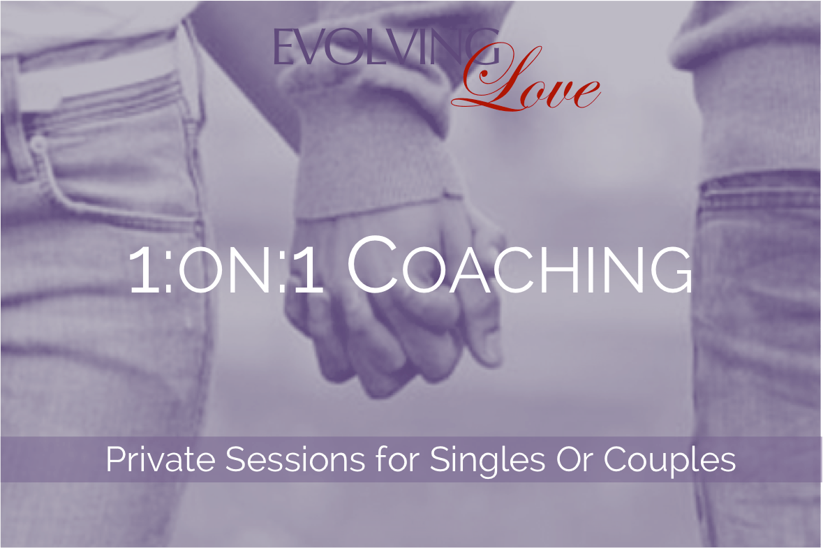 Align Your Love Life Coaching with Jennifer Russell