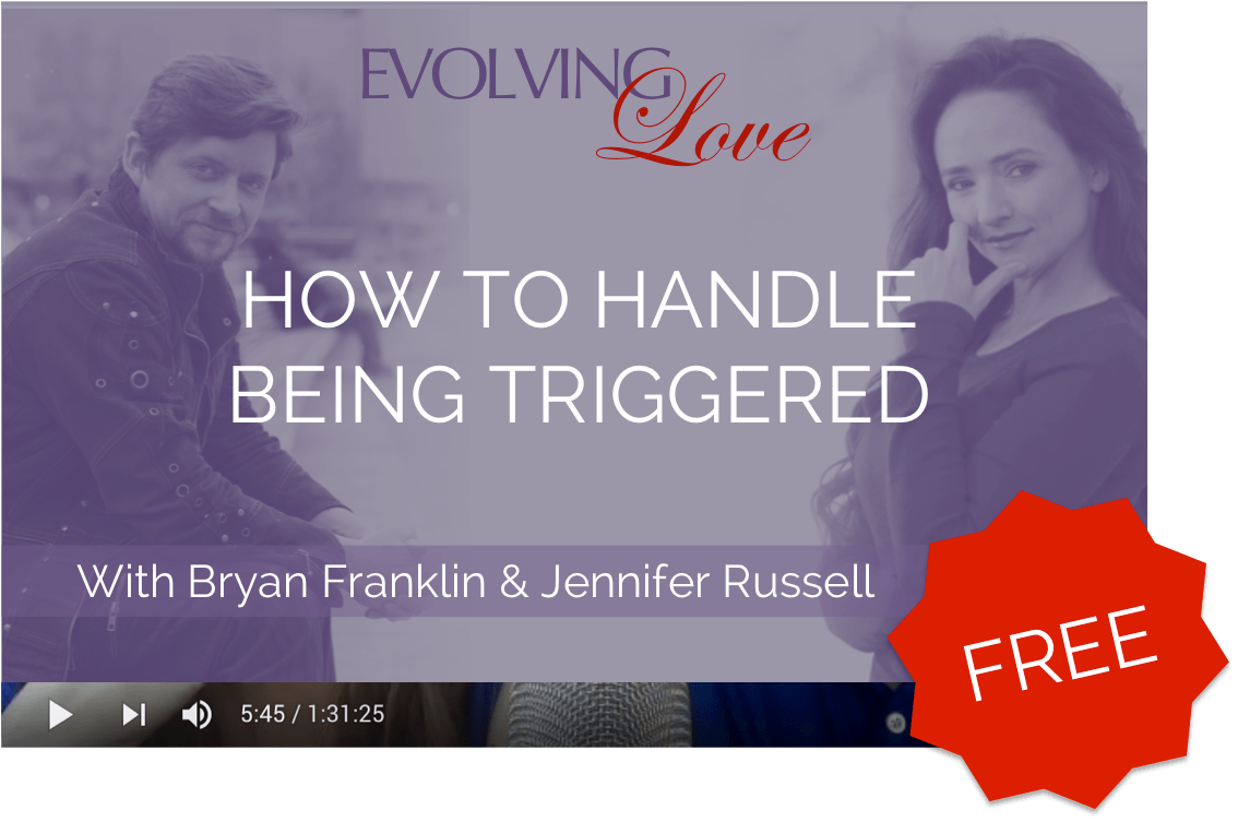 Bryan Franklin Jennifer Russell Trigger Video