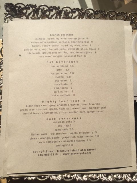 evolving-love-aracely-lunch-menu-drinks