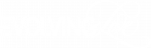 Evolving Love Logo White